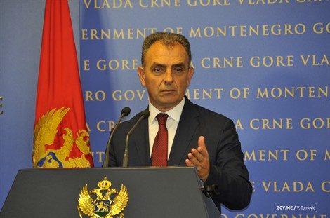 Hrapović: Predlozi SDP-a realno neodrživi