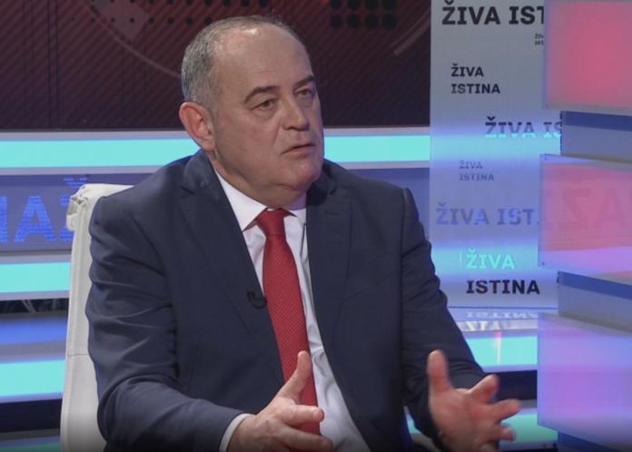 Simović: Crna Gora ne želi da probleme rješava na ulici