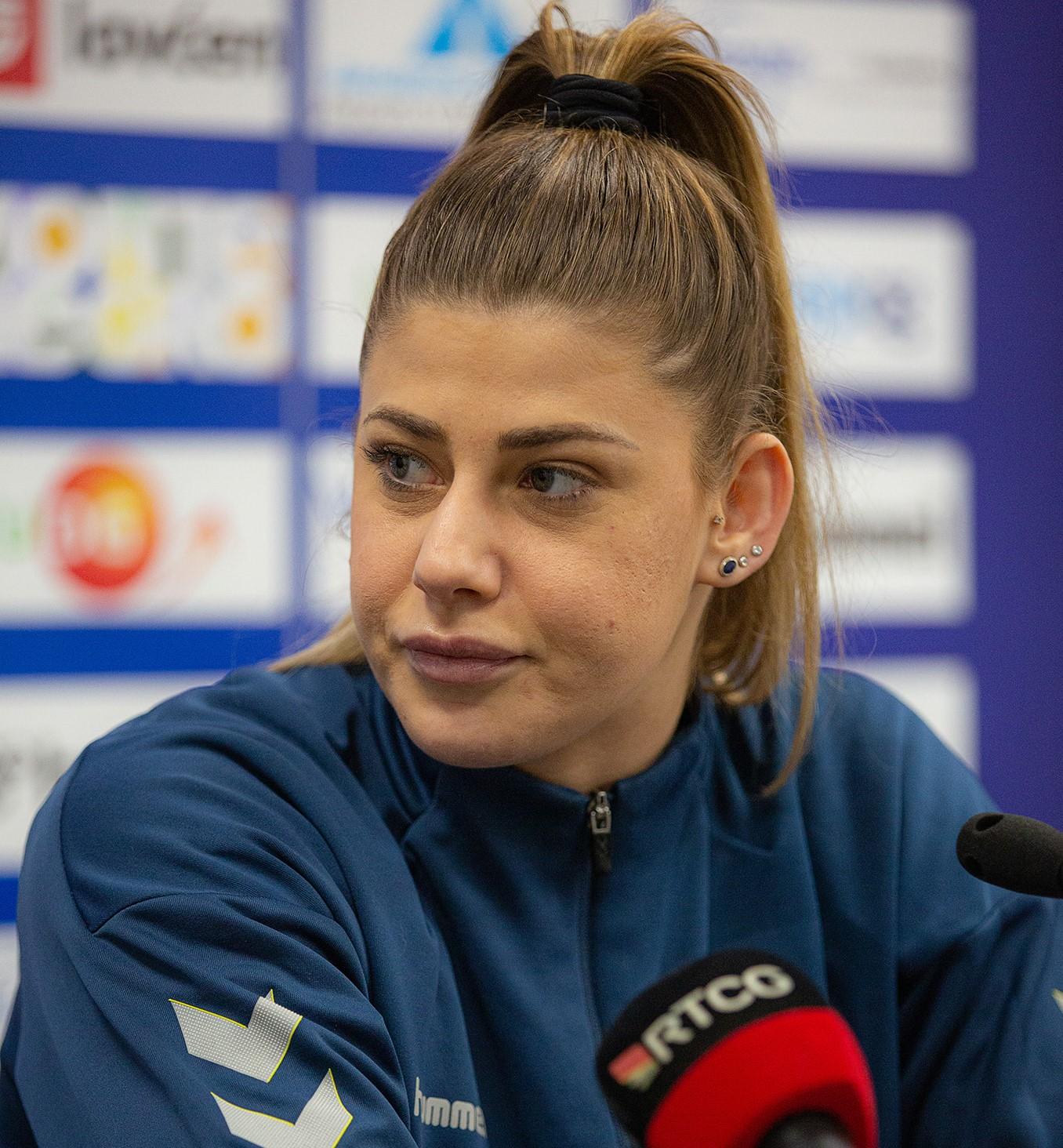 Mehmedović: Nema potcijenjivanja protivnika i unaprijed dobijenih mečeva |  MINA